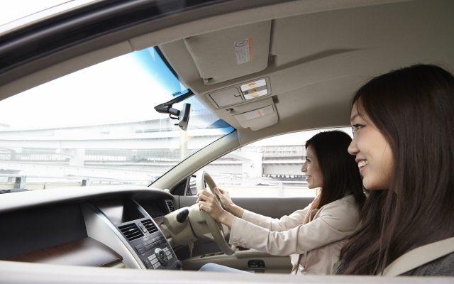 株式会社ジャストライト浪岡智がお教えするドライブのメリットの画像