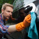株式会社ジャストライト浪岡智がお送りする車の掃除についてのイメージ画像