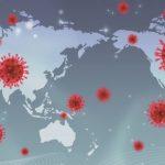 株式会社ジャストライト浪岡智がお送りする新型コロナウィルスに関するニュースのイメージ画像