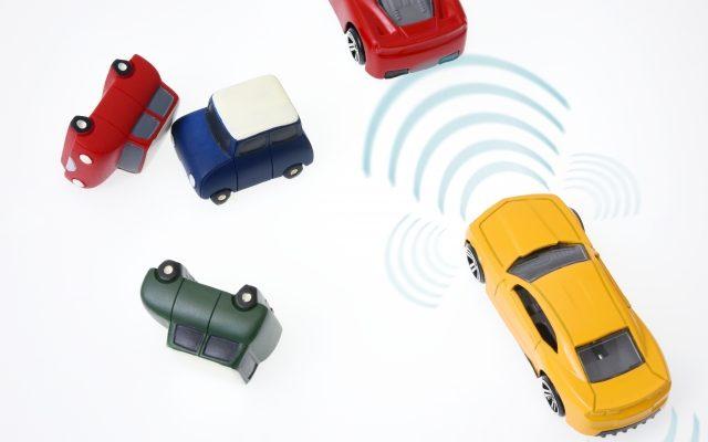 株式会社ジャストライト浪岡智がお送りする「車の自動運転の技術」についてのイメージ画像