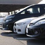 株式会社ジャストライト浪岡智がお送りする車選びのイメージ画像
