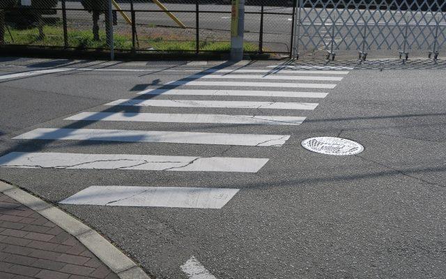 株式会社ジャストライト浪岡智がお送りする交差点についてのイメージ画像