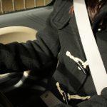 株式会社ジャストライト浪岡智がお送りする車のシートベルトによる安全性のイメージ画像