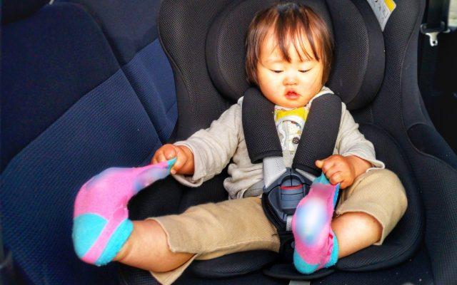 株式会社ジャストライト浪岡智がお送りする車のシートバックプロテクターについてのイメージ画像