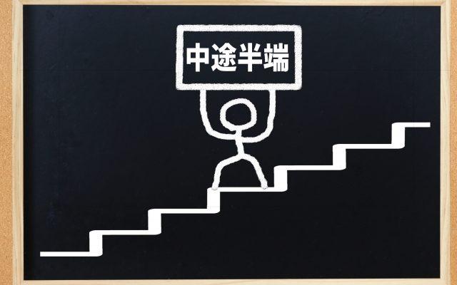 株式会社ジャストライト浪岡 智がお送りする四字熟語の「一知半解」についてのイメージ画像